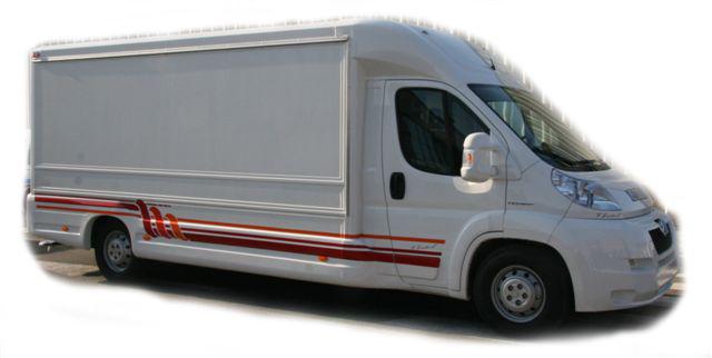 Camion Ambulant Occasion : camion ambulant dm service ~ Gottalentnigeria.com Avis de Voitures