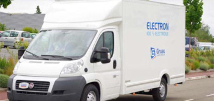 vehicule utilitaire electrique dm service. Black Bedroom Furniture Sets. Home Design Ideas