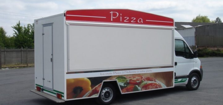 achat camion pizza occasion dm service. Black Bedroom Furniture Sets. Home Design Ideas